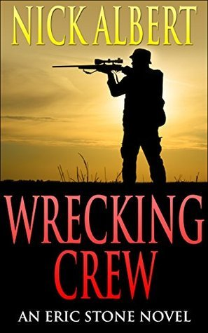 Wrecking crew Nick Albert