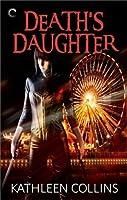 Death's Daughter (Realm Walker #2)