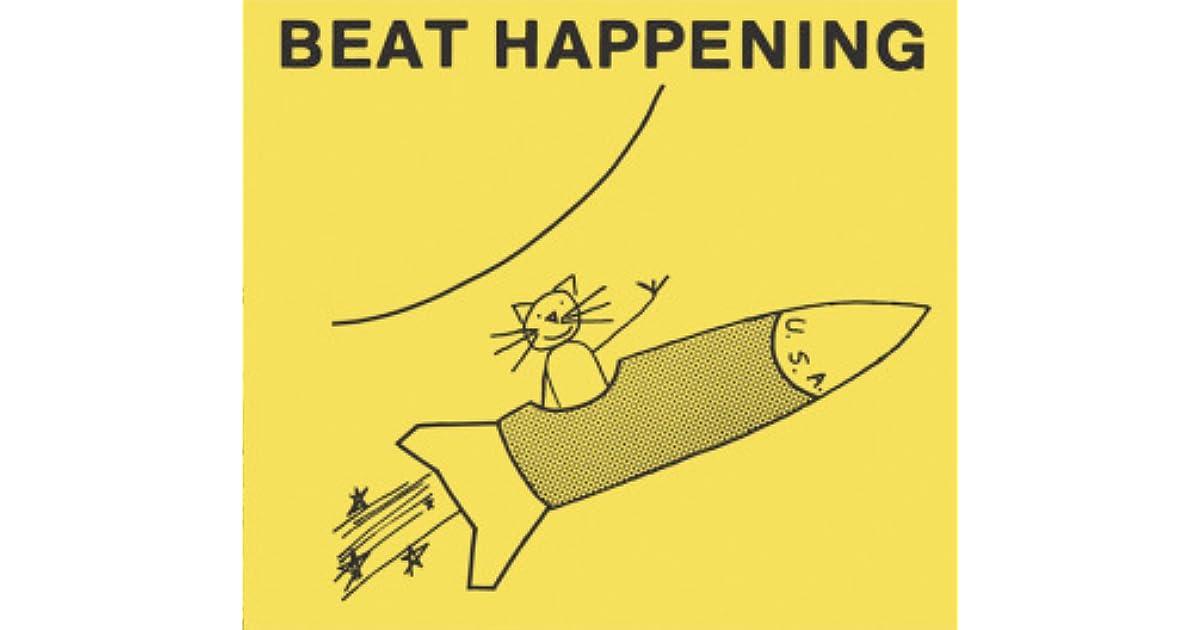 Beat Happenings Beat Happening (33 1/3)