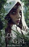 Lone Girl (Wolfling, #2)
