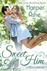Sweet for Him (Sweet Curves #2)