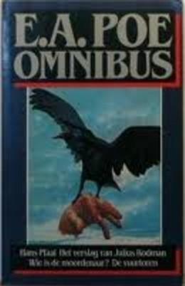 E.A. Poe Omnibus