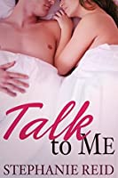 Talk to Me (Protector #1)