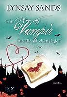 Ein Vampir für alle Lebenslagen (Argeneau, #19)