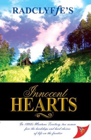 Innocent Hearts (Prairie Hearts #1)