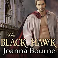 The Black Hawk (Spymasters, #4)