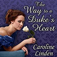 The Way to a Duke's Heart (The Truth About the Duke, #3)