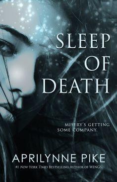 Sleep of Death (Charlotte Westing Chronicles, #2)
