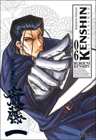 Kenshin Le Vagabond Perfect Edition 06