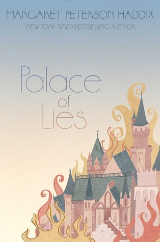 Download Just Ella The Palace Chronicles 1 By Margaret Peterson Haddix