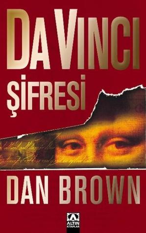 Da Vinci Şifresi (Robert Langdon #2)