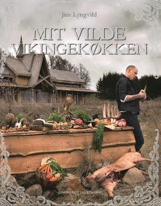 Mit vilde vikingekøkken