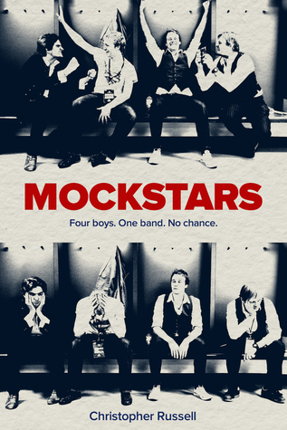 Cover of the book Mockstars by Christopher Russell