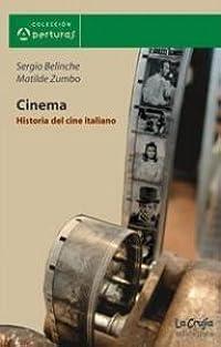 Cinema: Historia del cine italiano