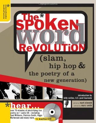 The Spoken Word Revolution by Billy Collins