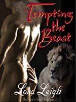 Tempting the Beast (Breeds, #1)