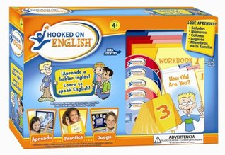 Hooked on English Deluxe Edition (Hooked on Phonics)