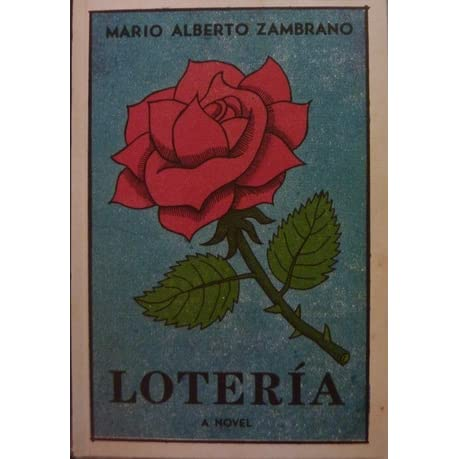 Wendell Ricketts S Review Of Loteria