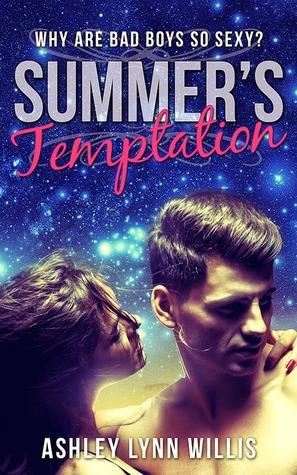 Summer's Temptation (Vandeveer University, #1)