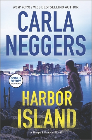 Harbor Island (Sharpe & Donovan, #4)