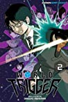World Trigger, Vol. 2