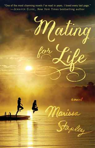 Mating for Life by Marissa Stapley