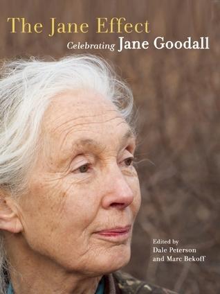 The Jane Effect  Celebrating Jane Goodall