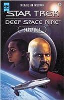 Saratoga (Star Trek. Deep Space Nine, 21)