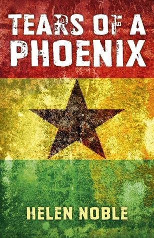 Tears of a Phoenix by Helen   Noble