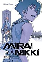 Mirai Nikki, Band 6 (Mirai Nikki, #6)