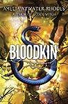 Bloodkin (The Maeve'ra, #2)