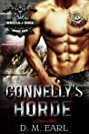 Connelly's Horde by D.M. Earl