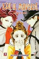 Lui, il diavolo: Akuma de soro, Vol. 01 di 11