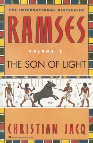 Ramses: The Son of Light