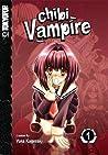 Chibi Vampire, Vol. 01
