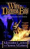 When Darkness Falls (Obsidian Mountain, #3)