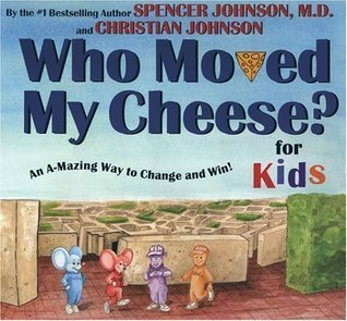 Who-moved-my-cheese-for-kids
