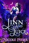 Jinn and Juice (The Jinni, #1)