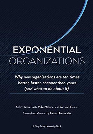 exponential organisation