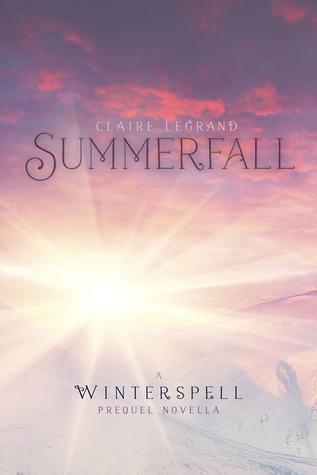 Summerfall (Winterspell, #0.5)