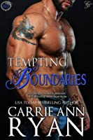 Tempting Boundaries (Montgomery Ink, #2)