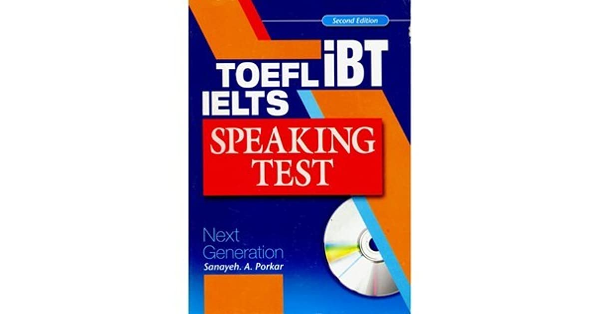 Ielts Speaking Books Pdf