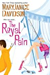 The Royal Pain (Alaskan Royal Family, #2)