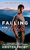 Falling for Jillian (Love Under the Big Sky, #3)