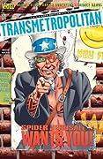 Transmetropolitan #18