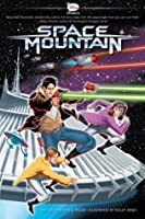 Space Mountain (Disney Original Graphic Novel)