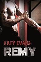 Remy (V ringu, #3)