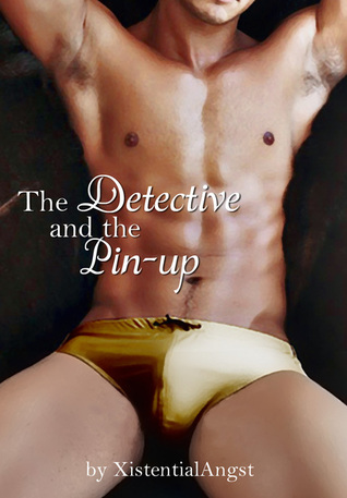 The Detective and the Pin-Up