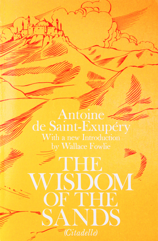 The Wisdom of the Sands (Citadelle)