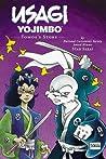 Usagi Yojimbo, Vol. 22: Tomoe's Story (Usagi Yojimbo, #22)